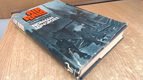 9780091279004: Air raid: The bombing of Coventry, 1940