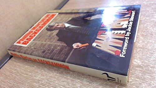 9780091279707: Phillip Martyn on backgammon