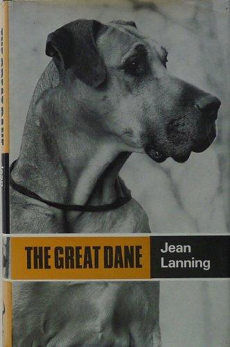9780091280406: Great Dane (Popular Dogs' breed series)