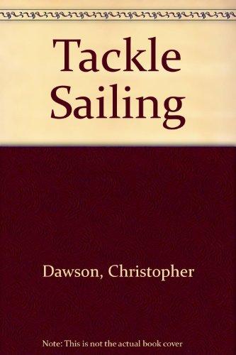 Tackle Sailing: Christopher Dawson