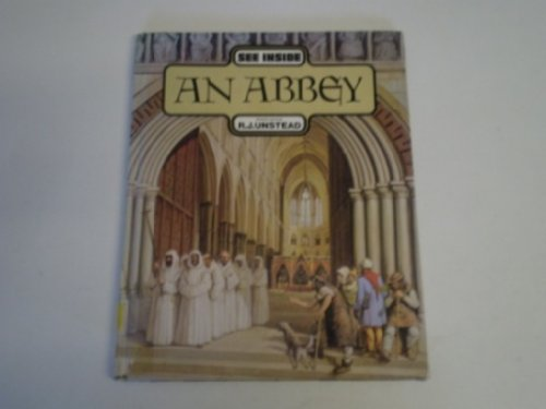 9780091286804: See Inside an Abbey