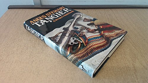9780091287108: Tangier: A Writer's Notebook