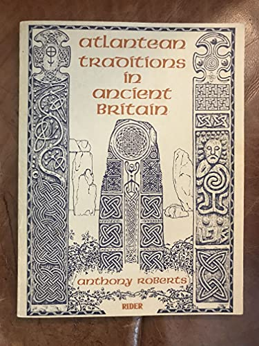 9780091287511: Atlantean Traditions in Ancient Britain