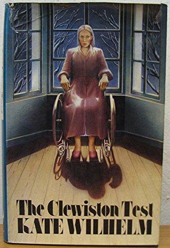 9780091288105: Clewiston Test