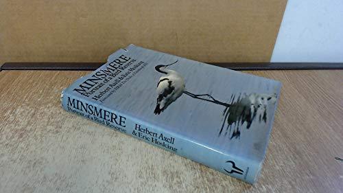 9780091288402: Minsmere: Portrait of a Bird Reserve