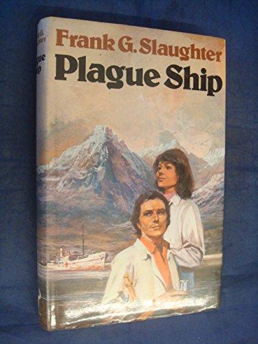 9780091290405: Plague Ship