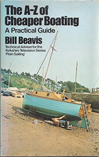9780091290603: A. to Z. of Cheaper Boating