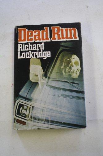 9780091291303: Dead run