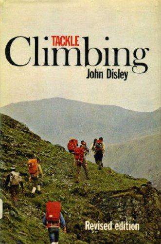 9780091292706: Tackle Climbing
