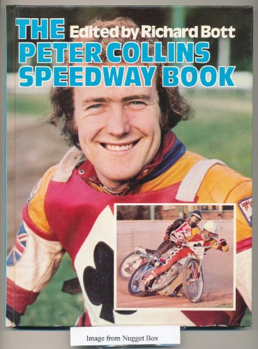 9780091294007: The Peter Collins Speedway book