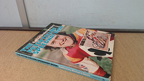 The Peter Collins Speedway Book