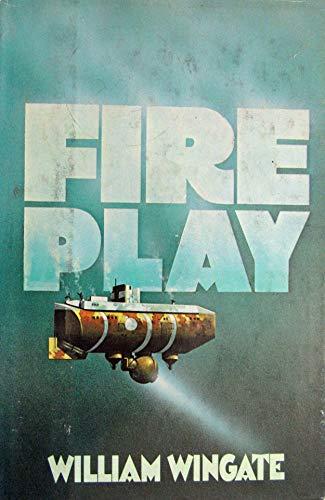 9780091294816: fire play