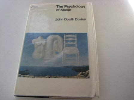 9780091295004: The psychology of music