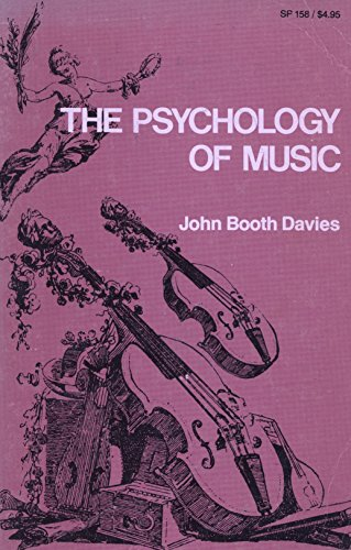 9780091295011: Psychology of Music (Hutchinson university library)