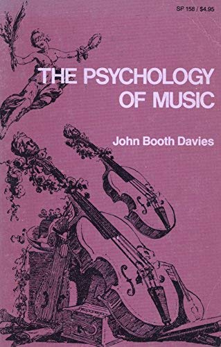 9780091295011: The Psychology of Music