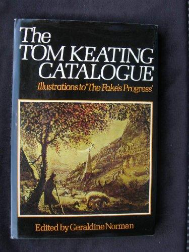 9780091296100: Tom Keating Catalogue