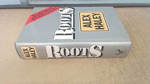 Roots: ALEX HALEY
