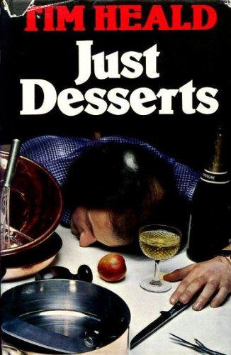 9780091298302: Just desserts