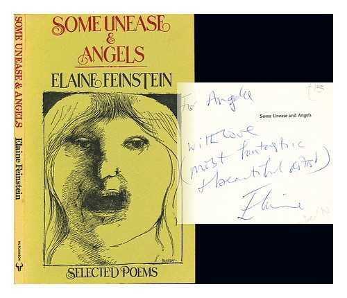 9780091298517: Some Unease and Angels: Selected Poems