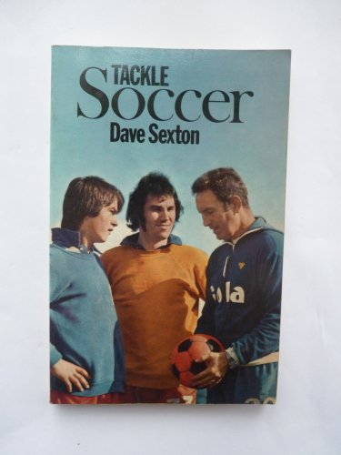 9780091299019: Tackle Soccer