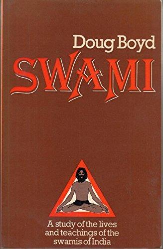 9780091299613: Swami