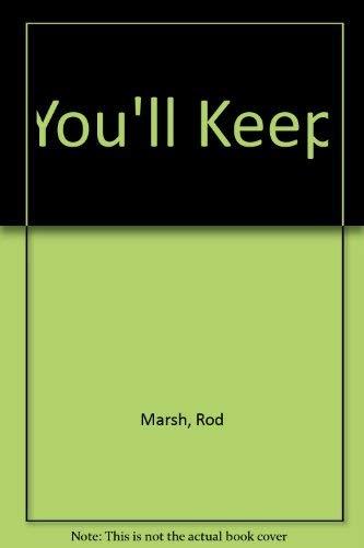 9780091300906: You'll Keep