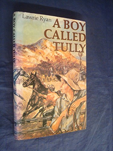 9780091302405: A Boy Called Tully