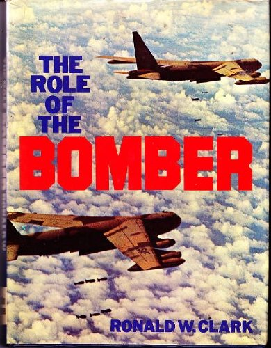 9780091305000: The Role of the Bomber