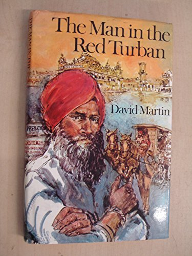 9780091309305: The Man in the Red Turban