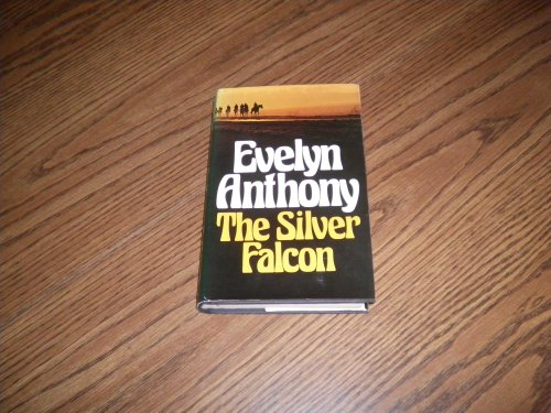 The Silver Falcon: Anthony, Evelyn