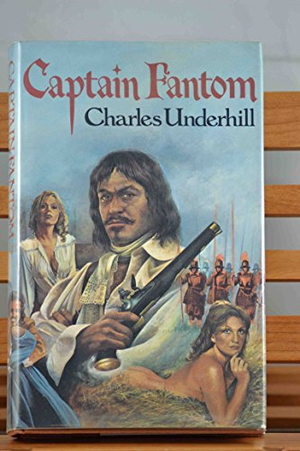 9780091311209: Captain Fantom