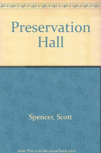 9780091311605: Preservation Hall
