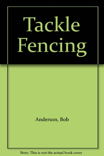 9780091312213: Tackle Fencing