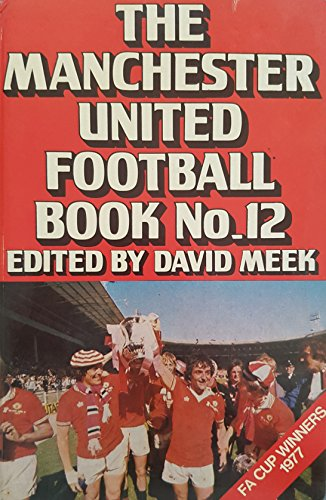 9780091312503: Manchester United Football Book