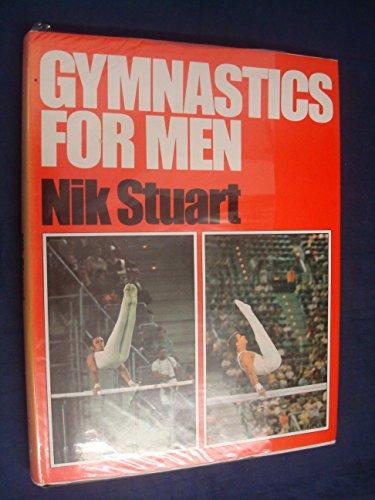 9780091312800: Gymnastics for Men