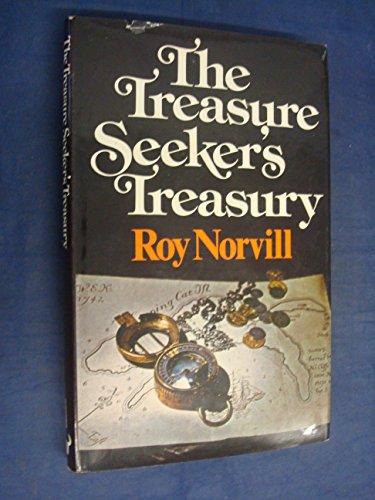 9780091313302: Treasure Seekers Treasury