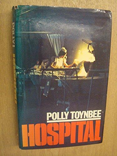 9780091313906: Hospital