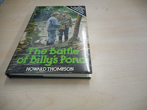 9780091314200: Battle of Billy's Pond