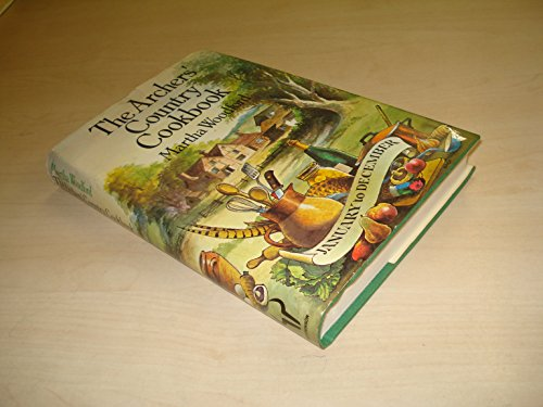 9780091314309: The Archers' Country Cookbook