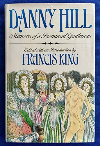 9780091315405: Danny Hill: Memoirs of a Prominent Gentleman