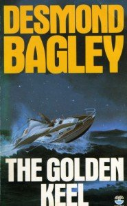 9780091315917: The Golden Keel (Bull's-eye)
