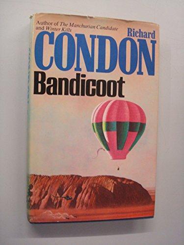 Bandicoot: Condon, Richard