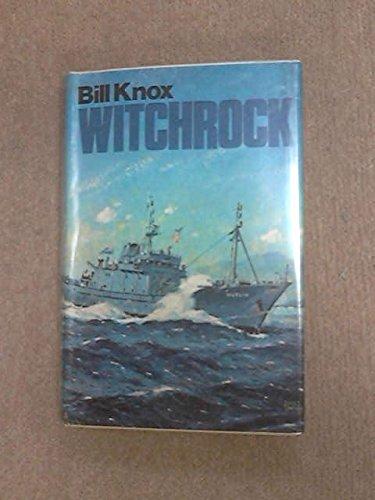 9780091318505: Witchrock