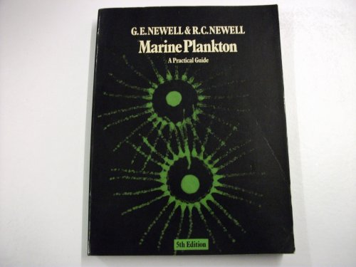 9780091318710: Marine Plankton: Practical Guide