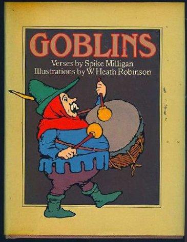 9780091319205: Goblins