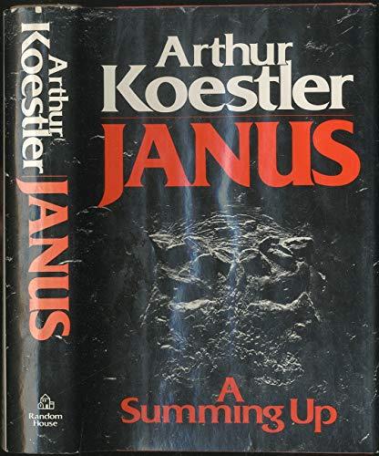 9780091321000: Janus: A Summing Up