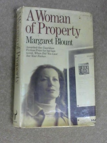 9780091321901: A woman of property