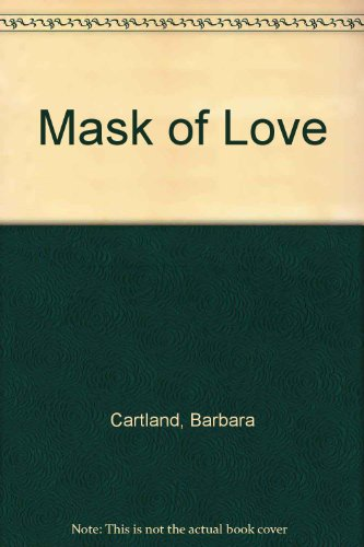 9780091323400: Mask of Love