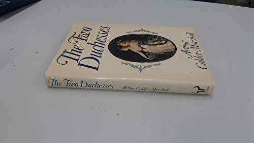 9780091325503: The Two Duchesses