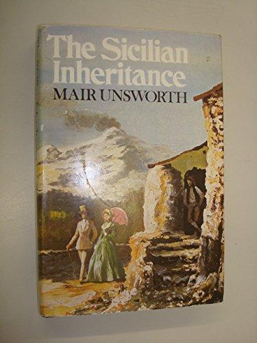 9780091325701: Sicilian Inheritance